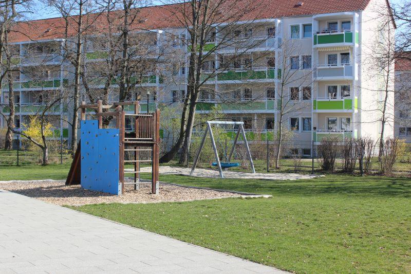 Bild-Kletter-Hort